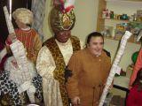 Día de Reyes. Guarderías 98