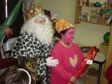 Día de Reyes. Guarderías 99