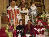Día de Reyes. Guarderías 9