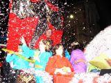 Día de Reyes. Turbo-Cabalgata 103