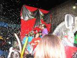 Dia  de Reyes. Turbocabalgata