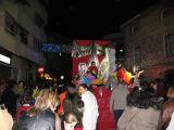 Día de Reyes. Turbo-Cabalgata 105