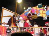 Día de Reyes. Turbo-Cabalgata 106