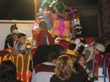 Día de Reyes. Turbo-Cabalgata 108
