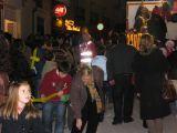 Día de Reyes. Turbo-Cabalgata 109