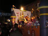 Día de Reyes. Turbo-Cabalgata 113
