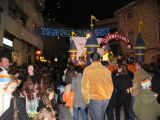 Día de Reyes. Turbo-Cabalgata 114