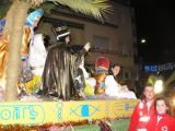 Día de Reyes. Turbo-Cabalgata 115
