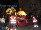 Día de Reyes. Turbo-Cabalgata 12