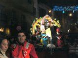 Día de Reyes. Turbo-Cabalgata 13