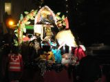 Día de Reyes. Turbo-Cabalgata 14