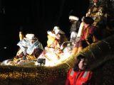 Día de Reyes. Turbo-Cabalgata 15