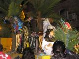 Día de Reyes. Turbo-Cabalgata 1