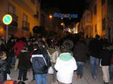 Día de Reyes. Turbo-Cabalgata 20