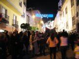 Día de Reyes. Turbo-Cabalgata 21