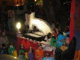 Día de Reyes. Turbo-Cabalgata 27