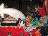Día de Reyes. Turbo-Cabalgata 28