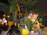 Día de Reyes. Turbo-Cabalgata 2