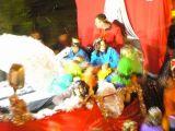 Día de Reyes. Turbo-Cabalgata 30