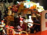 Día de Reyes. Turbo-Cabalgata 32