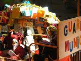 Día de Reyes. Turbo-Cabalgata 33