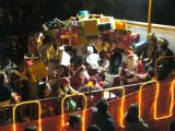 Día de Reyes. Turbo-Cabalgata 35