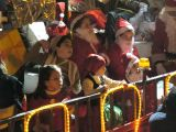 Día de Reyes. Turbo-Cabalgata 36