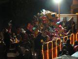 Día de Reyes. Turbo-Cabalgata 37