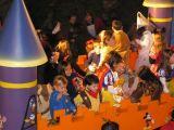 Día de Reyes. Turbo-Cabalgata 38