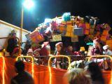 Día de Reyes. Turbo-Cabalgata 3