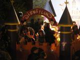 Día de Reyes. Turbo-Cabalgata 40