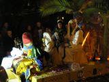 Día de Reyes. Turbo-Cabalgata 42
