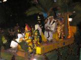 Día de Reyes. Turbo-Cabalgata 43