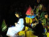 Día de Reyes. Turbo-Cabalgata 44