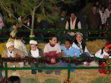 Día de Reyes. Turbo-Cabalgata 48