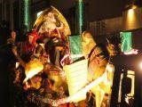 Día de Reyes. Turbo-Cabalgata 51