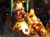 Día de Reyes. Turbo-Cabalgata 52