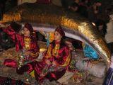 Día de Reyes. Turbo-Cabalgata 53