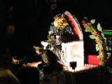 Día de Reyes. Turbo-Cabalgata 54