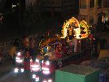 Día de Reyes. Turbo-Cabalgata 55