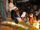 Día de Reyes. Turbo-Cabalgata 57