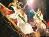 Día de Reyes. Turbo-Cabalgata 58