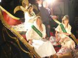 Día de Reyes. Turbo-Cabalgata 59