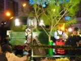 Día de Reyes. Turbo-Cabalgata 5