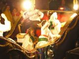 Día de Reyes. Turbo-Cabalgata 62