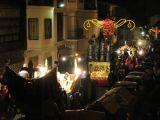 Día de Reyes. Turbo-Cabalgata 65