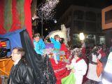 Día de Reyes. Turbo-Cabalgata 69