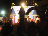 Día de Reyes. Turbo-Cabalgata 6
