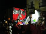Día de Reyes. Turbo-Cabalgata 71