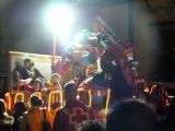 Día de Reyes. Turbo-Cabalgata 73